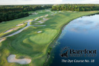 Barefoot Resort - The Dye Course Big Break