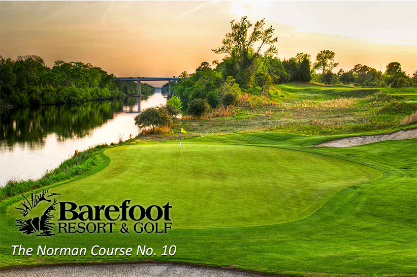 Barefoot Resort - The Norman Course