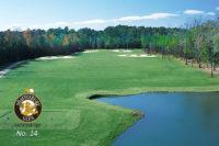 Shaftesbury Glen Golf & Fish Club