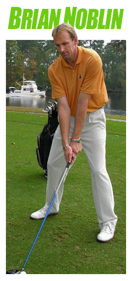 Brian Noblin - Your expert at Myrtle Beach Golf Packagers