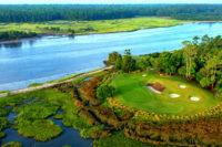 Glen Dornoch Waterway Golf Links