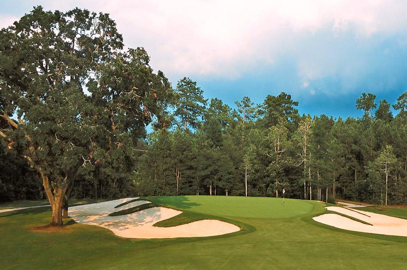 Shaftesbury Glen Golf Club