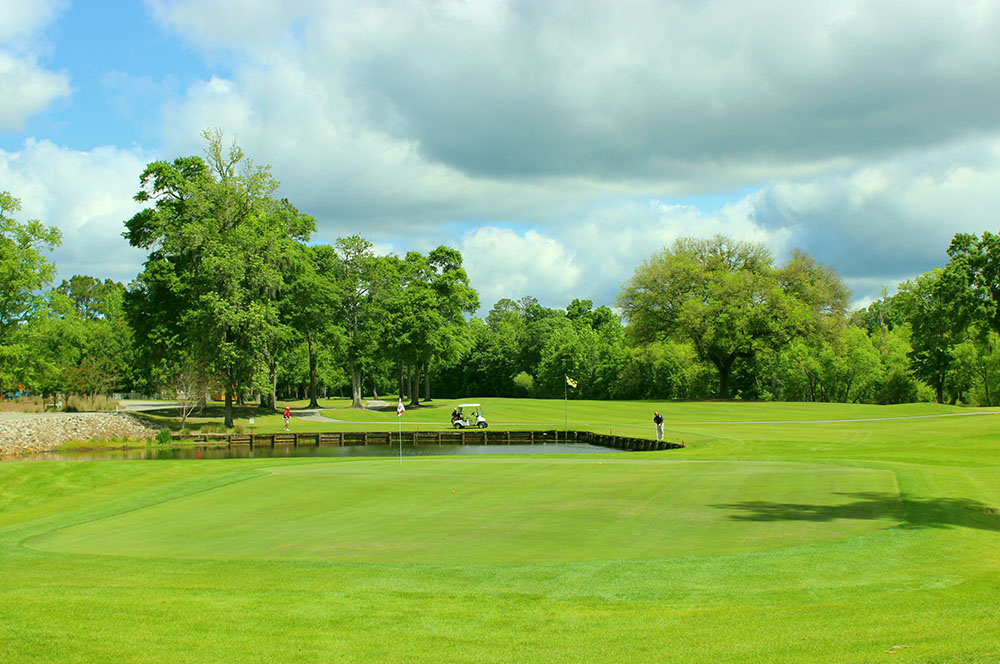 Aberdeen Country Club