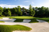 Arcadian Shores Golf Club