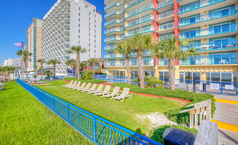 Grand atlantic resort myrtle beach golf packagers - 4 bedroom resorts in myrtle beach sc ...
