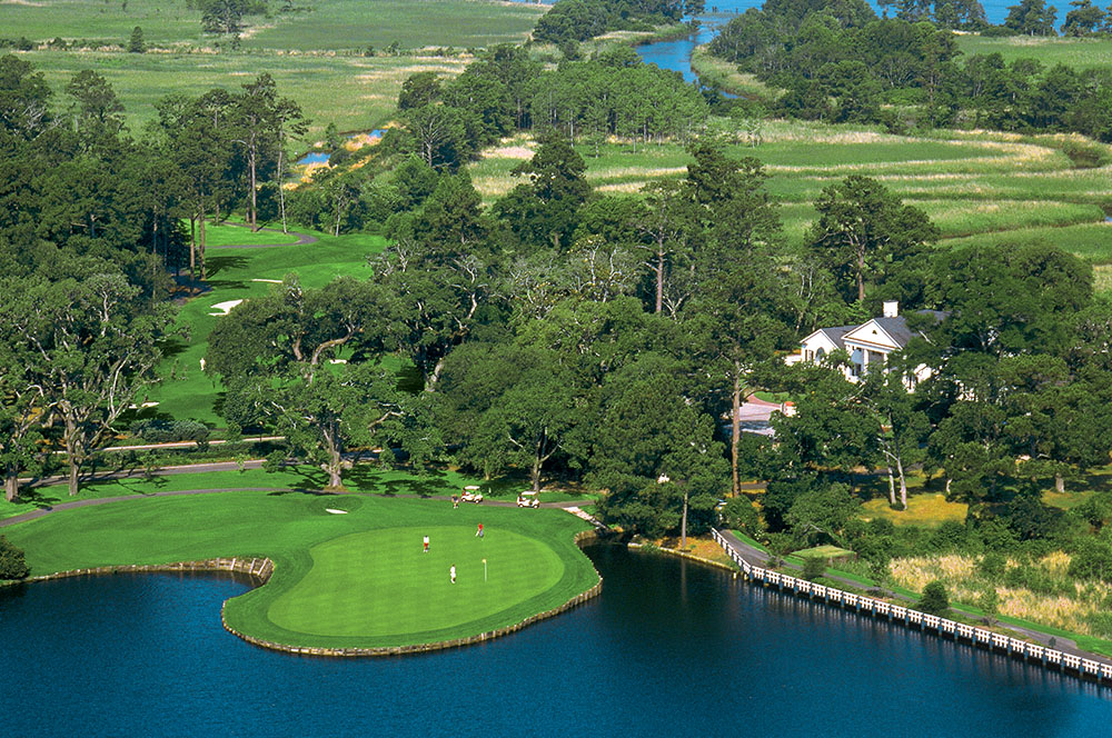 Best Golf Courses In Myrtle Beach On A Budget
