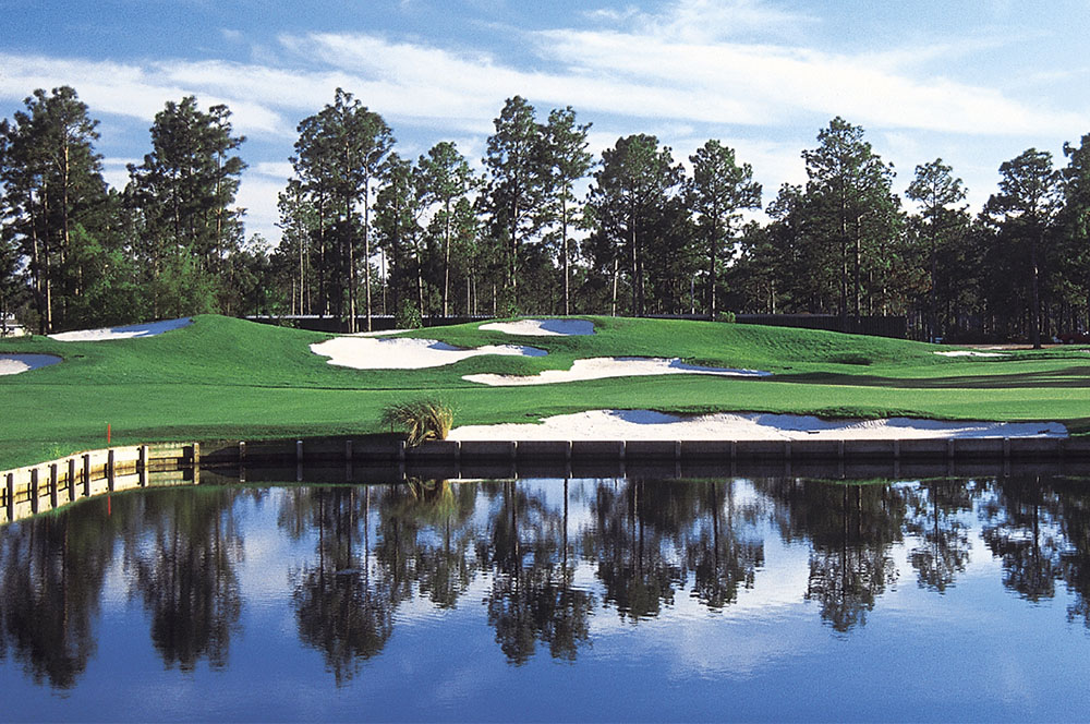 Glen Golf Courses Myrtle Beach