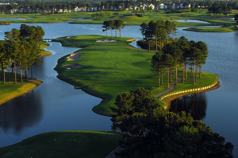 Man O' War Golf Links