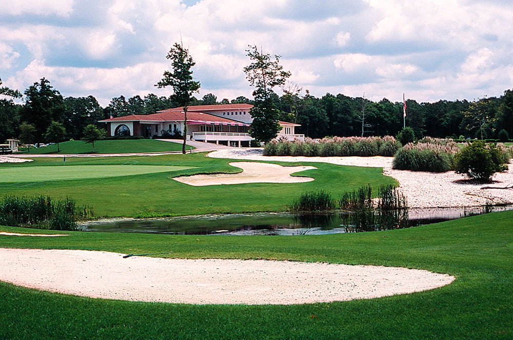 Pearl East Golf Links