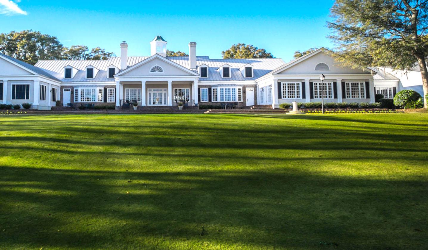 Pawleys Plantation Golf Villas