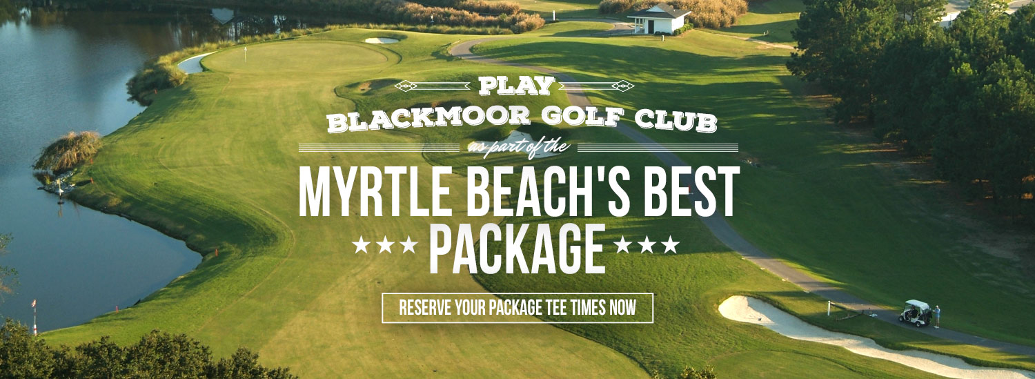 Blackmoor Golf Club