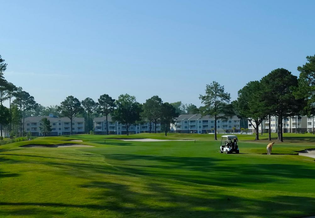 Myrtlewood Golf Villas