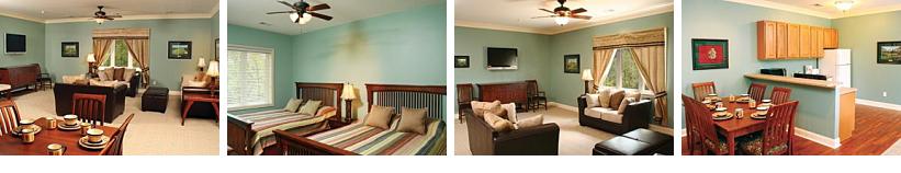 Shaftesbury Suites