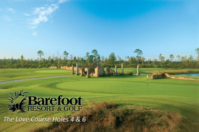 Barefoot Resort Love