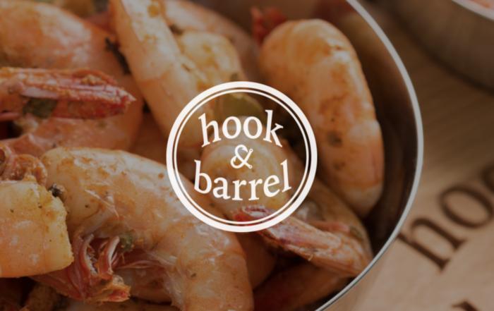Hook & Barrel